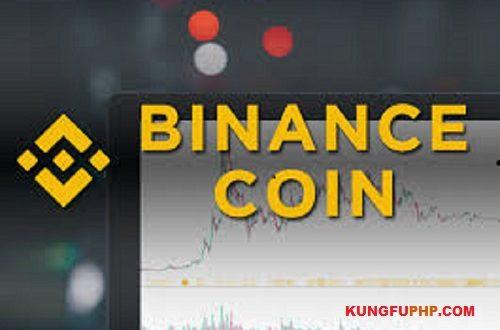 Có nên đầu tư Binance Coin