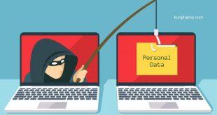 [KHẨN CẤP] Cảnh báo việc lừa đảo, đánh cắp thông tin dùng cho mục đích xấu