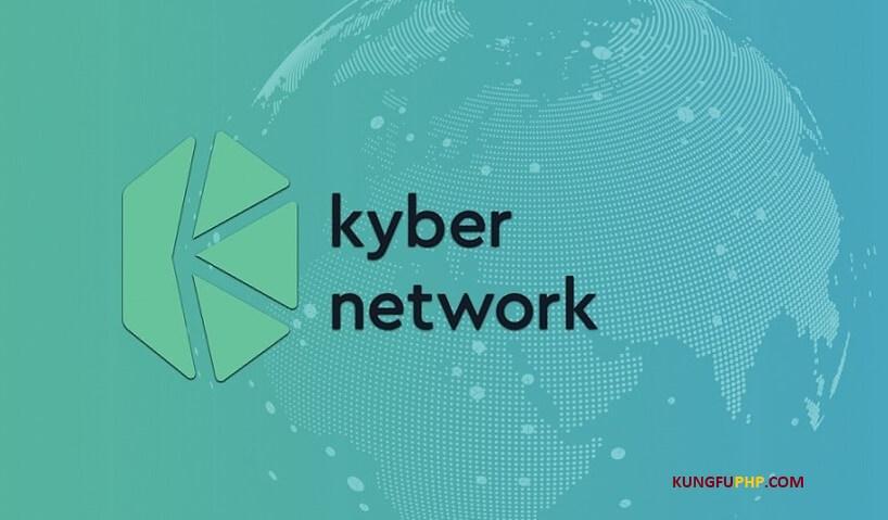 Mạng Kyber là gì? Hướng dẫn giao thức trao đổi tài sản