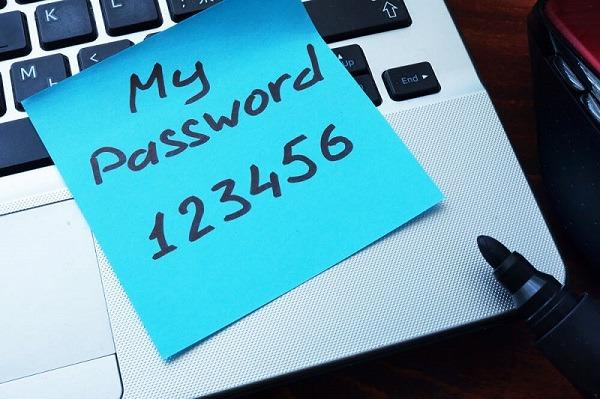 Đã đến lúc bỏ giấy và bút để quản lý mật khẩu trong thế kỷ 21.