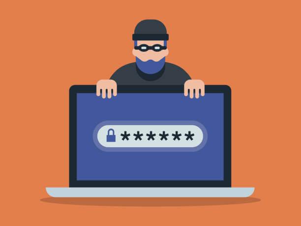Phần mềm quản lý mật khẩu giúp bạn thoát khỏi những tên trộm trực tuyến